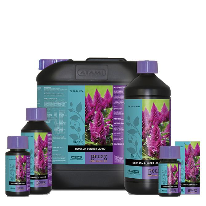 Atami B'cuzz Blossom Builder - Grow Power Hydroponics