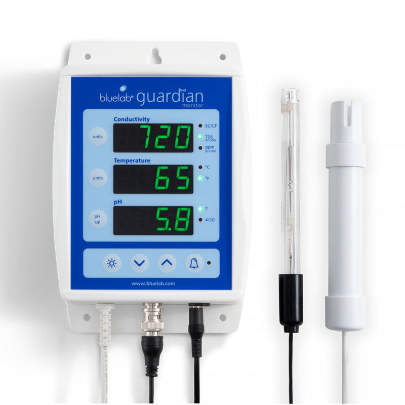 Bluelab Guardian Monitor Spare pH Probe - Grow Power Hydroponics