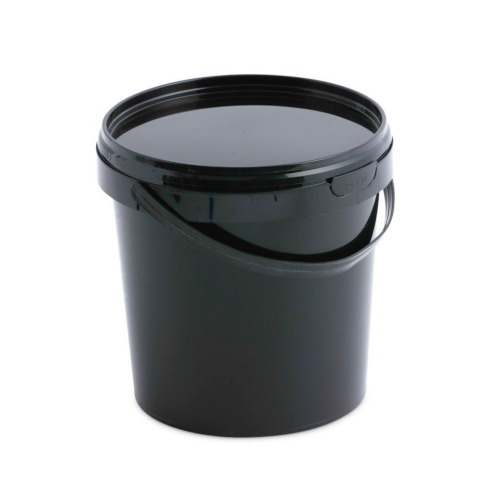 Bucket with lid - Grow Power Hydroponics