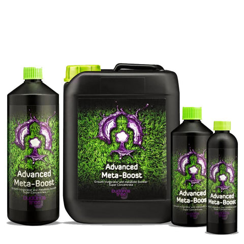 Buddhas Tree Advanced Meta Boost - Grow Power Hydroponics