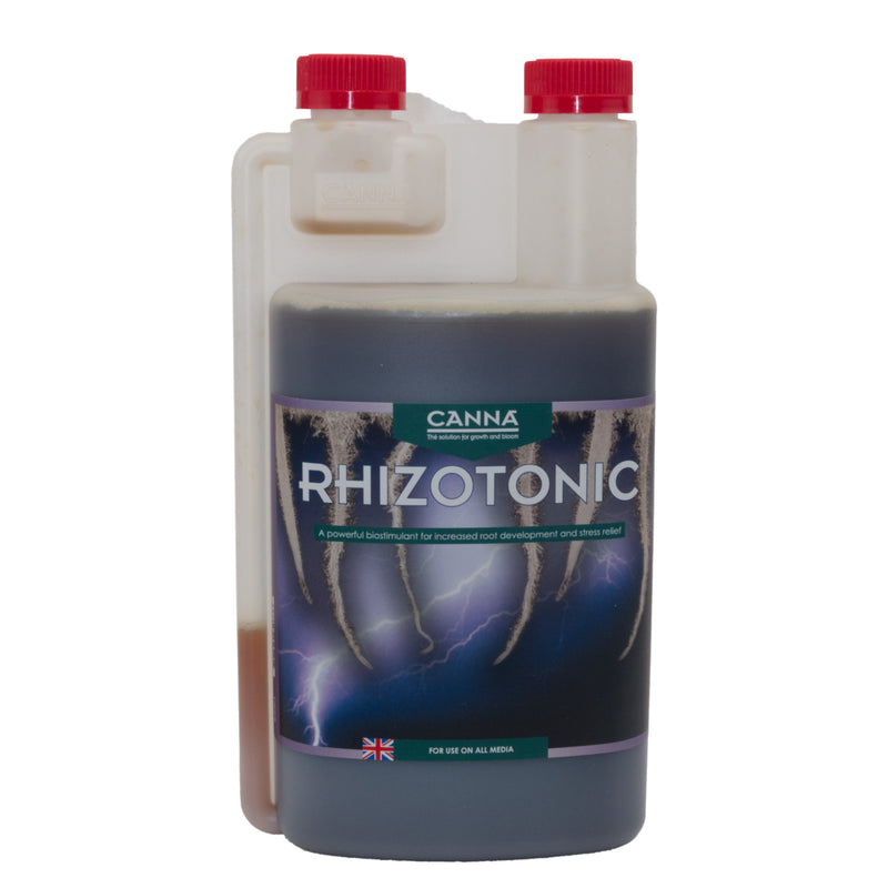 Canna Rhizotonic - Grow Power Hydroponics