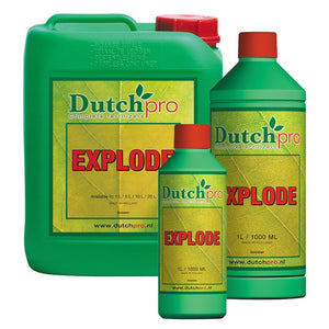 DutchPro Explode - Grow Power Hydroponics