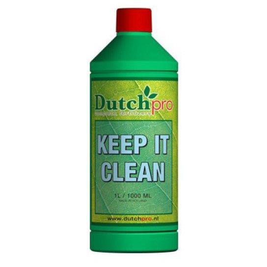 Dutch Pro Keep It Clean - Grow Power Hydroponics