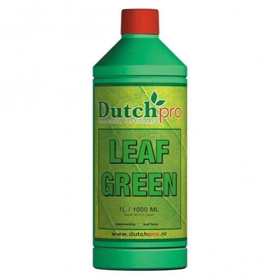 Dutch Pro Leaf Green - Grow Power Hydroponics