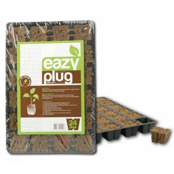 Eazy Plug - Grow Power Hydroponics