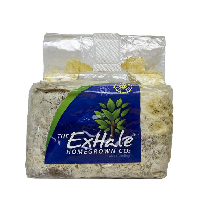 ExHale Original CO² Bag - Grow Power Hydroponics