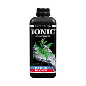 Growth Technology IONIC Hydro Bloom - Grow Power Hydroponics