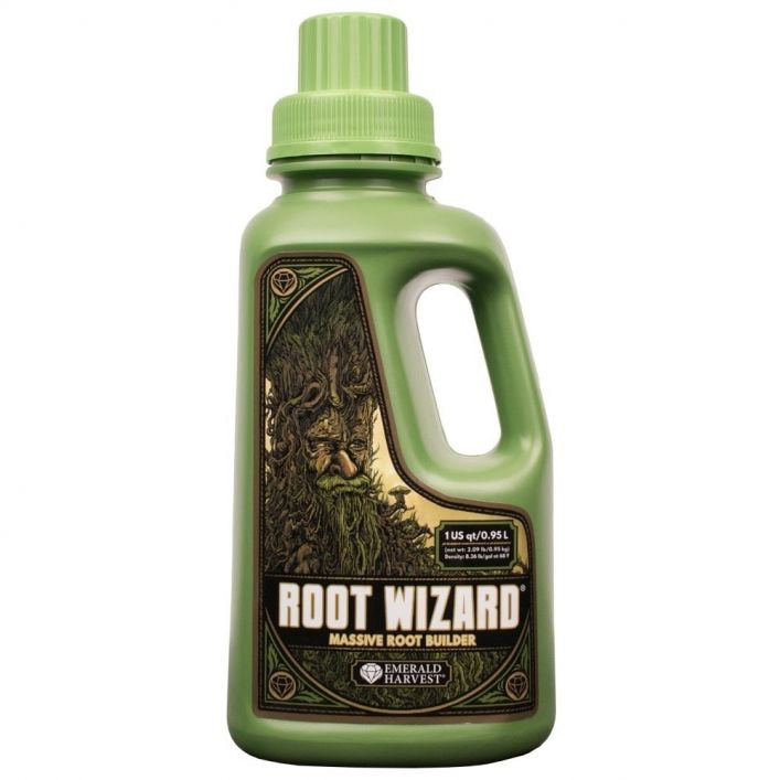 Emerald Harvest Root Wizard - Grow Power Hydroponics
