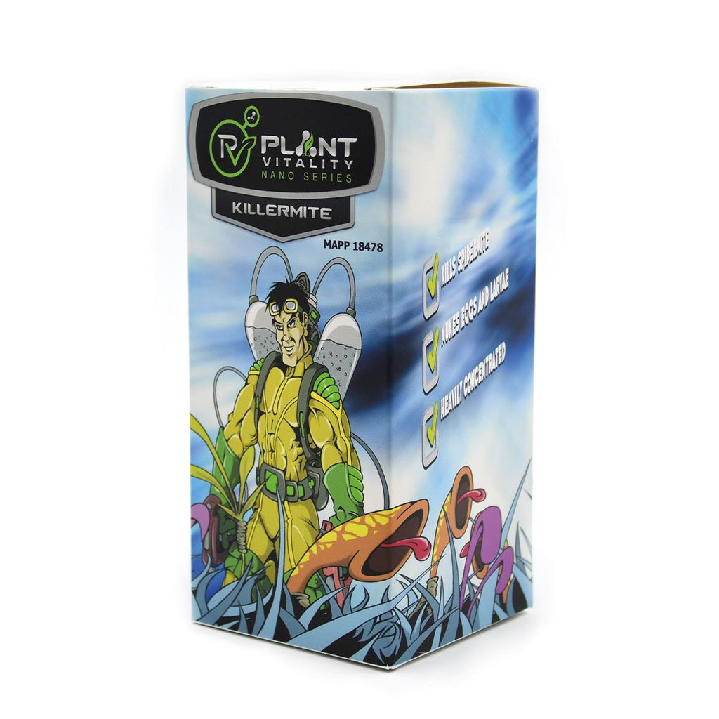 Plant Vitality Killermite - Grow Power Hydroponics