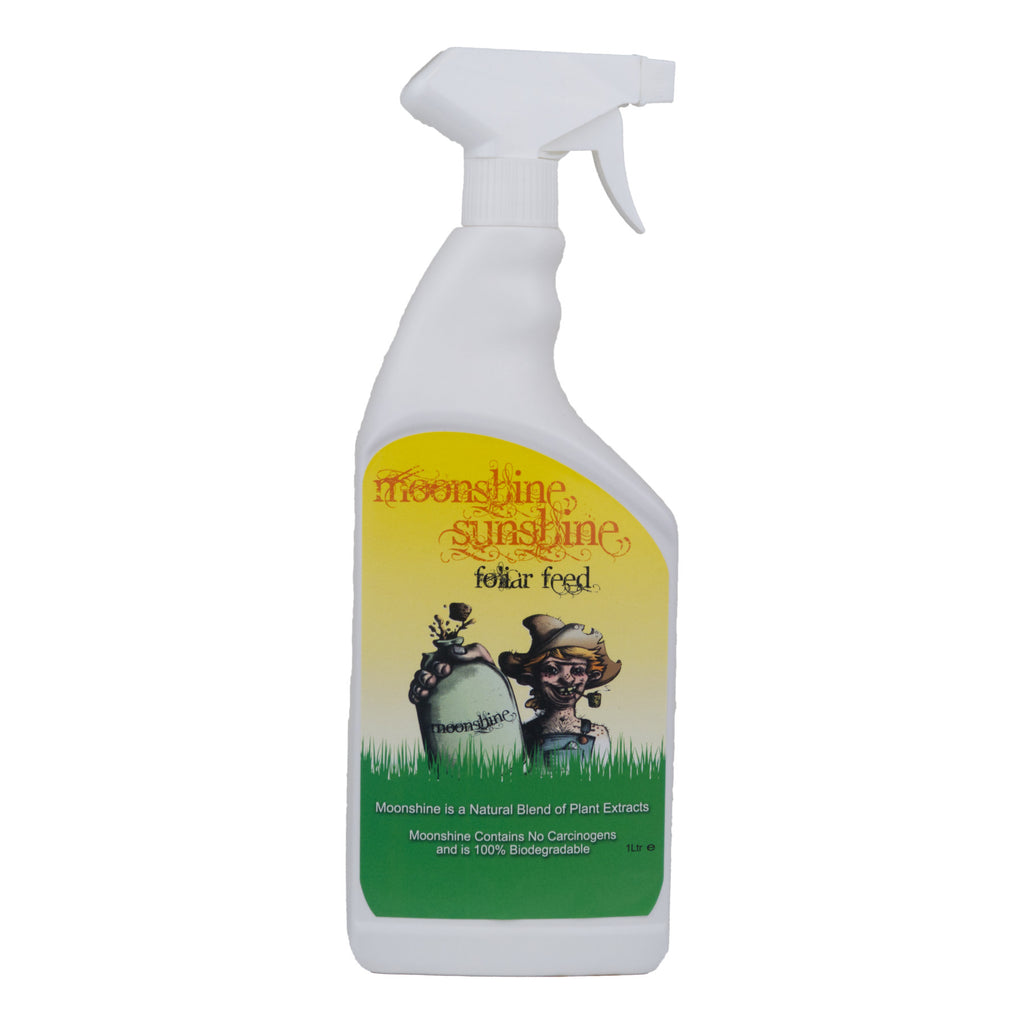 Moonshine Sunshine Foliar Spray - Grow Power Hydroponics