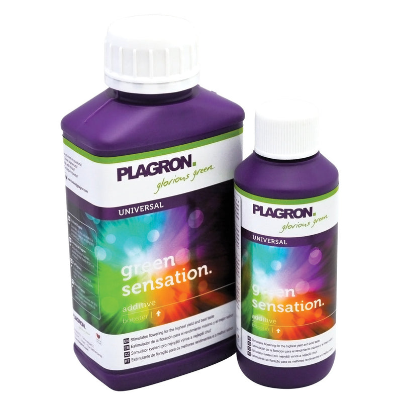 Plagron Green Sensation - Grow Power Hydroponics