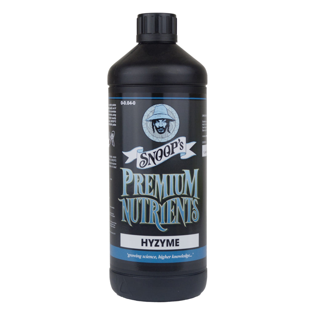 Snoops Premium - Hyzyme - Grow Power Hydroponics