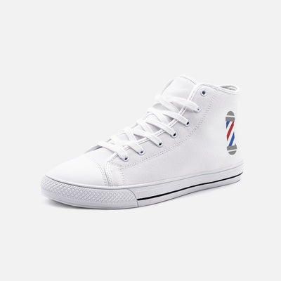 The Barbershop Chuck Taylor High Top
