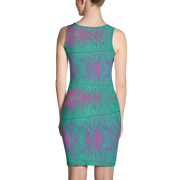 62° Frequency Dress