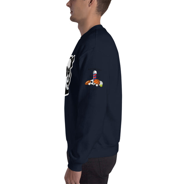 The Barbershop Sweatshirt