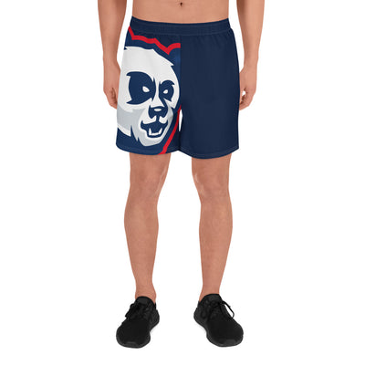 The Barbershop Men's Athletic Shorts