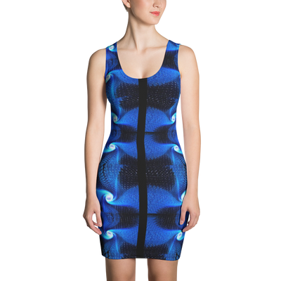 62° Astrology Dress