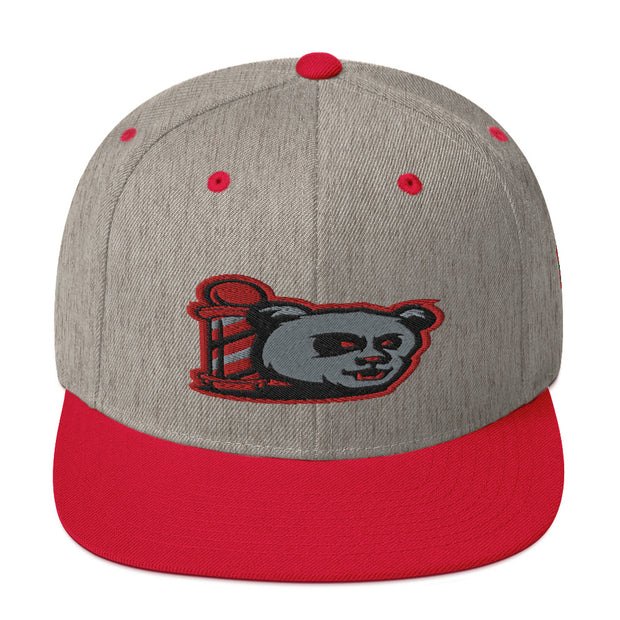 "The Barbershop Alumni Series ""Buckeye Nation"" Snap Back"