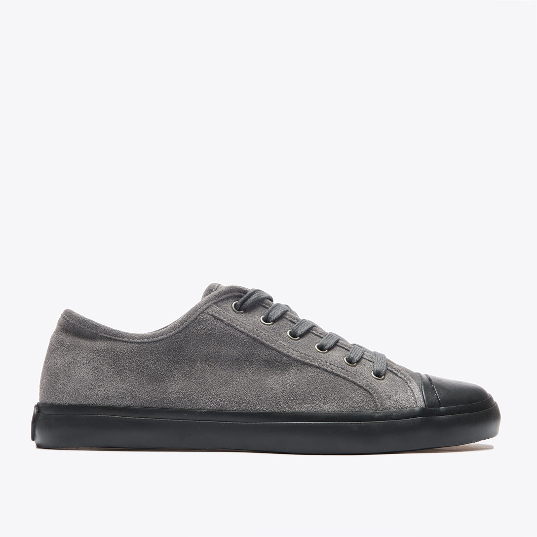 Lot 006 - Grey Suede