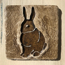 Load image into Gallery viewer, Shape-it Decor Stamp Rabbit #2
