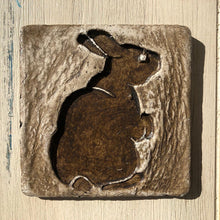 Load image into Gallery viewer, Shape-it Decor Stamp Rabbit #5