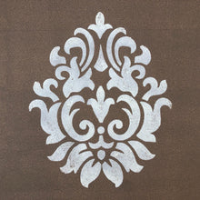 Load image into Gallery viewer, Shape-it Decor Stamp Damask #4