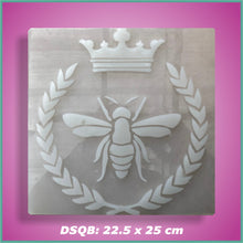 Load image into Gallery viewer, Shape-it Decor Stamp Queen Bee