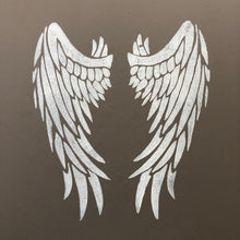 Load image into Gallery viewer, Shape-it Decor Stamp Angel Wings #2