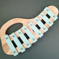 Personslised Wooden Xylophone