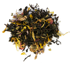 Black Tea – Flavoured/Scented