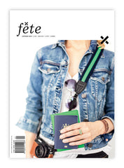Fête Issue No.06