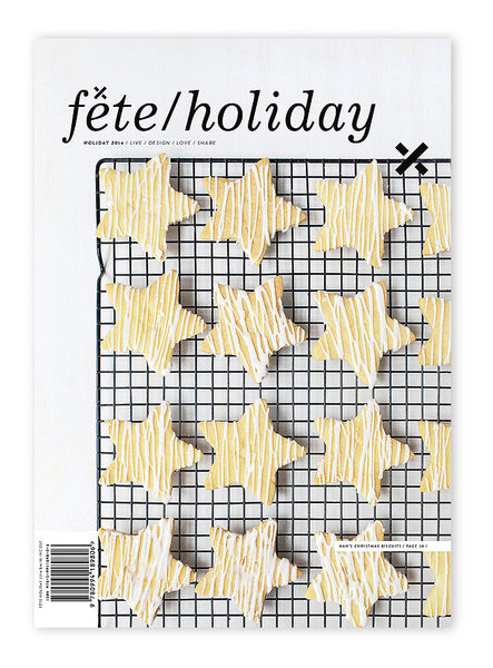 Fête Holiday 2014 - Special Issue