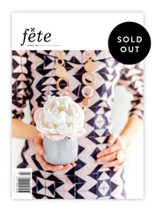 Fête Issue No.04