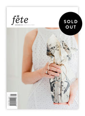 Fête Issue No.01