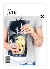 Fête Issue No.05