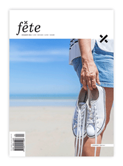 Fête Issue No.09