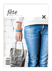 Fete Issue No.8