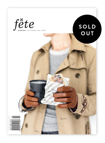 Fête Issue No.07