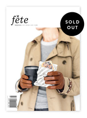 Fete Issue No.7