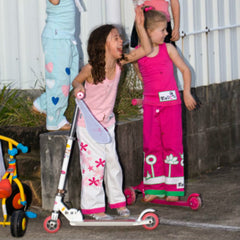 Girls PJs for play and fun by MADC'S