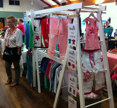 Boys and Girls PJs and sleepwear at markets by MADC'S