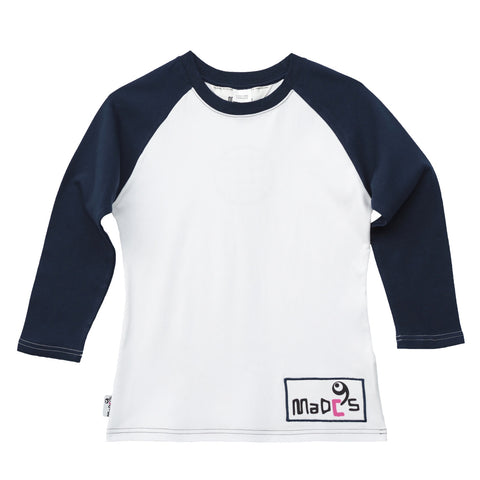 Full Moon boys pyjamas long sleeve tshirt from MADC'S