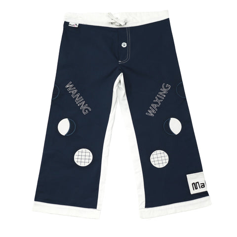 Full Moon boys pyjamas pants from MADC'S