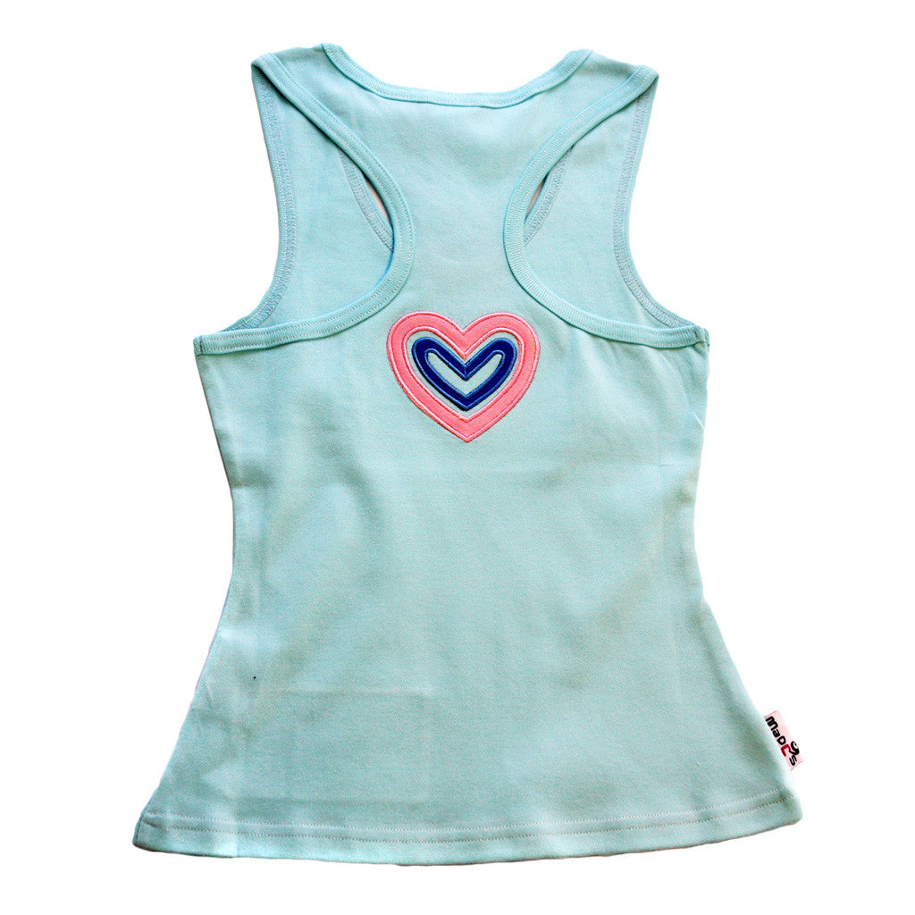 girls-PJs-sleepwear-cutie-singlet-back-MADCS