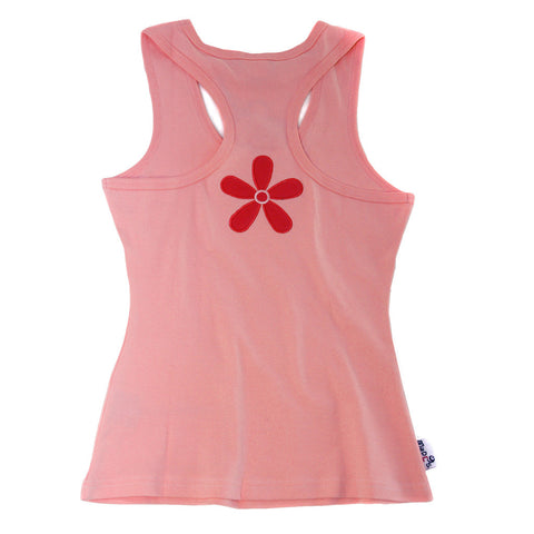Flower Power girls pyjamas singlet from MADC'S