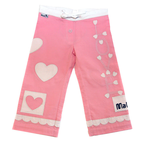 Love girls pyjamas pants from MADC'S