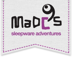 MADC'S Sleepwear Adventures