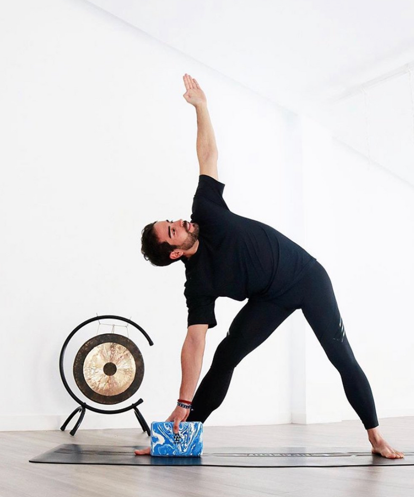 A focussed mindset: Yoga for endurance athletes