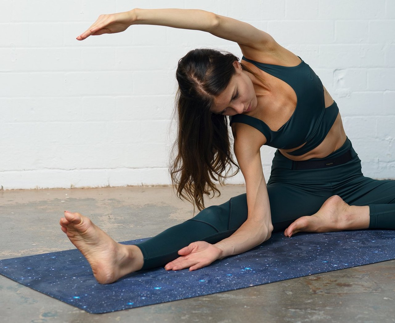 Have you tried yoga for depression relief?