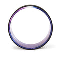 Yogi Bare® Yoga Wheel Cosmic - Flexibility & Support Aid For Yoga Practice